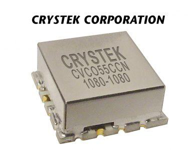 Coaxial Resonator Oscillator