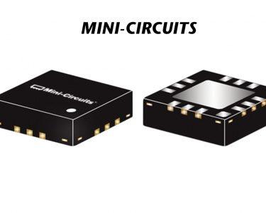 New 43.5 GHz MMIC LNA with Shutdown