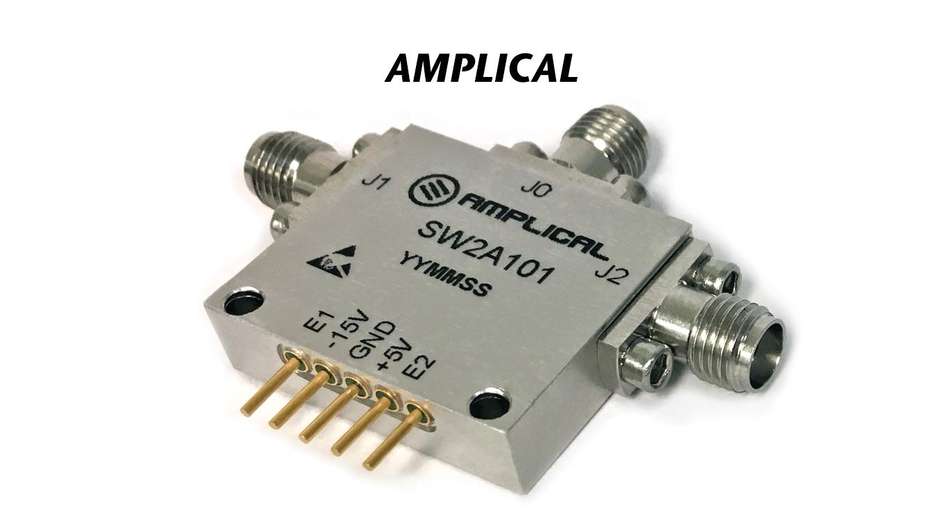 Ultra-Broadband Absorptive PIN Diode Switch
