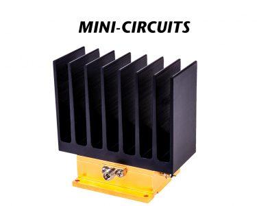 Ultra-Wideband Low Noise Amplifier