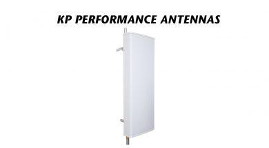 TV White Space (TVWS) Antennas