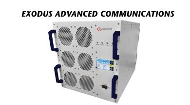 Solid-State High Power Pulse C-band Amplifier