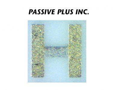 Broadband Thin-Film Resistors
