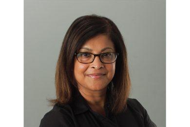 Suja Ramnath President and CEO Integra Technologies