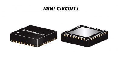 MMIC Power Splitter/Combiner