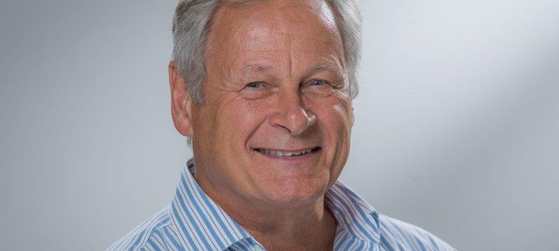 Reg Gott Executive Chairman Filtronic Plc