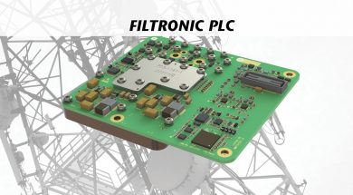 New Generation E-Band Transceiver Module