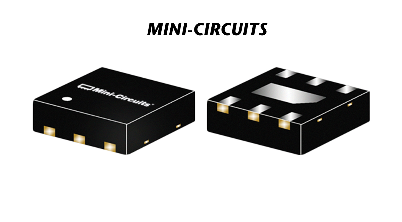 MMIC Fixed Equalizers