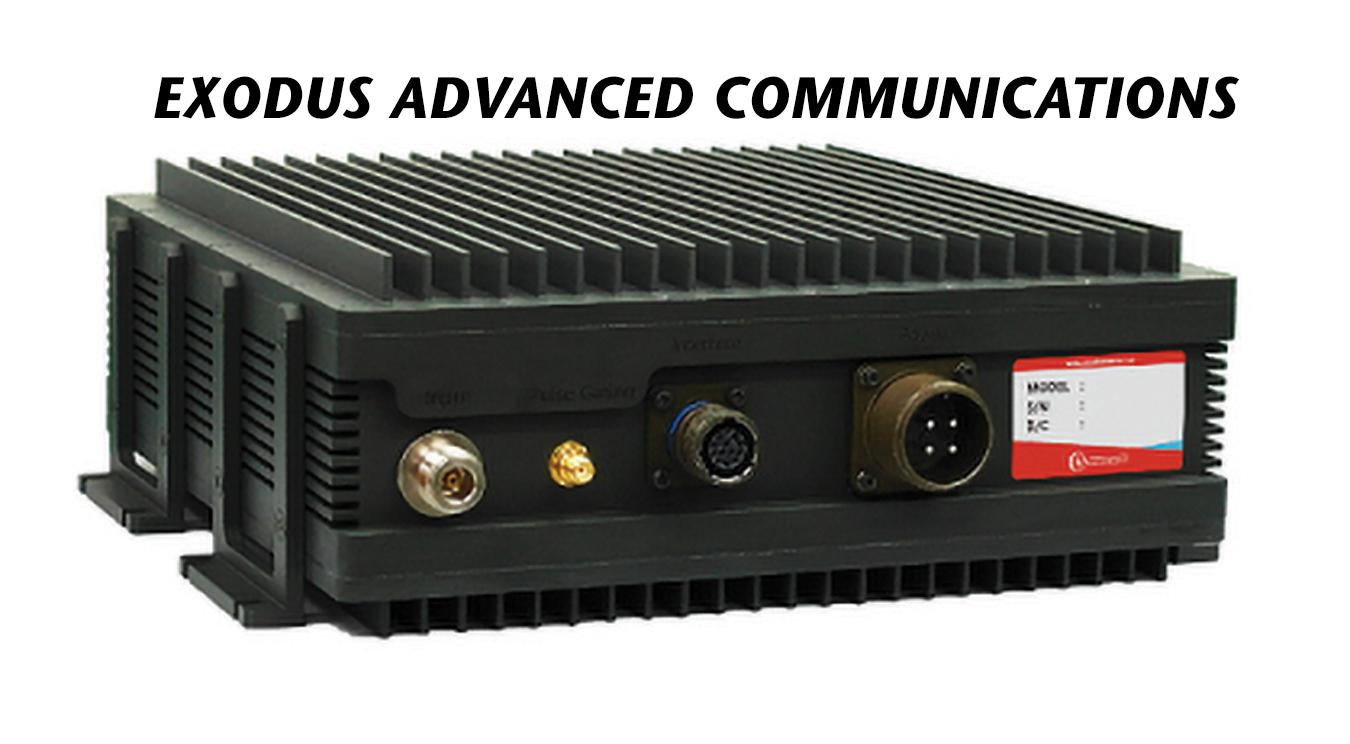 X-Band High Power Pulse Amplifier