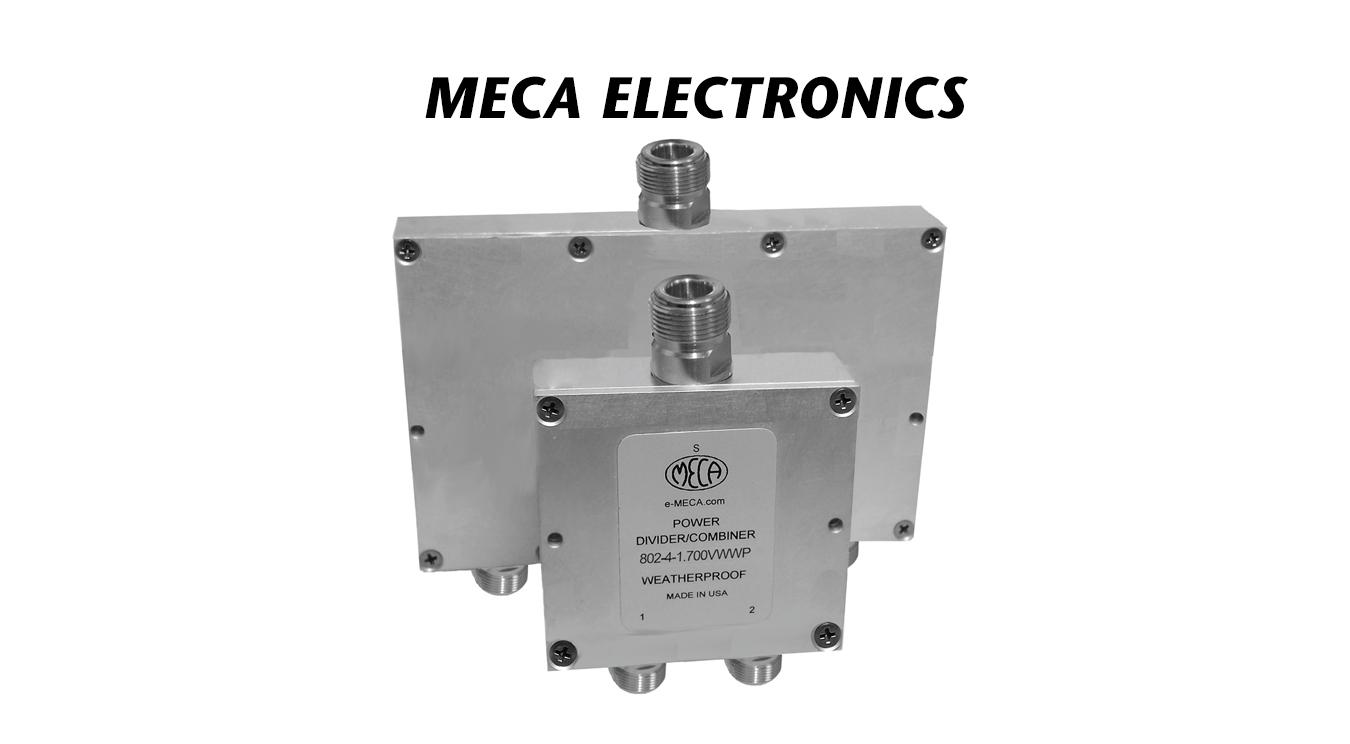 IP67 Power Divider/Combiners