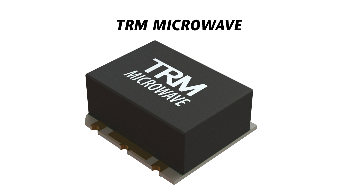Surface Mount Power Divider for Space Applications