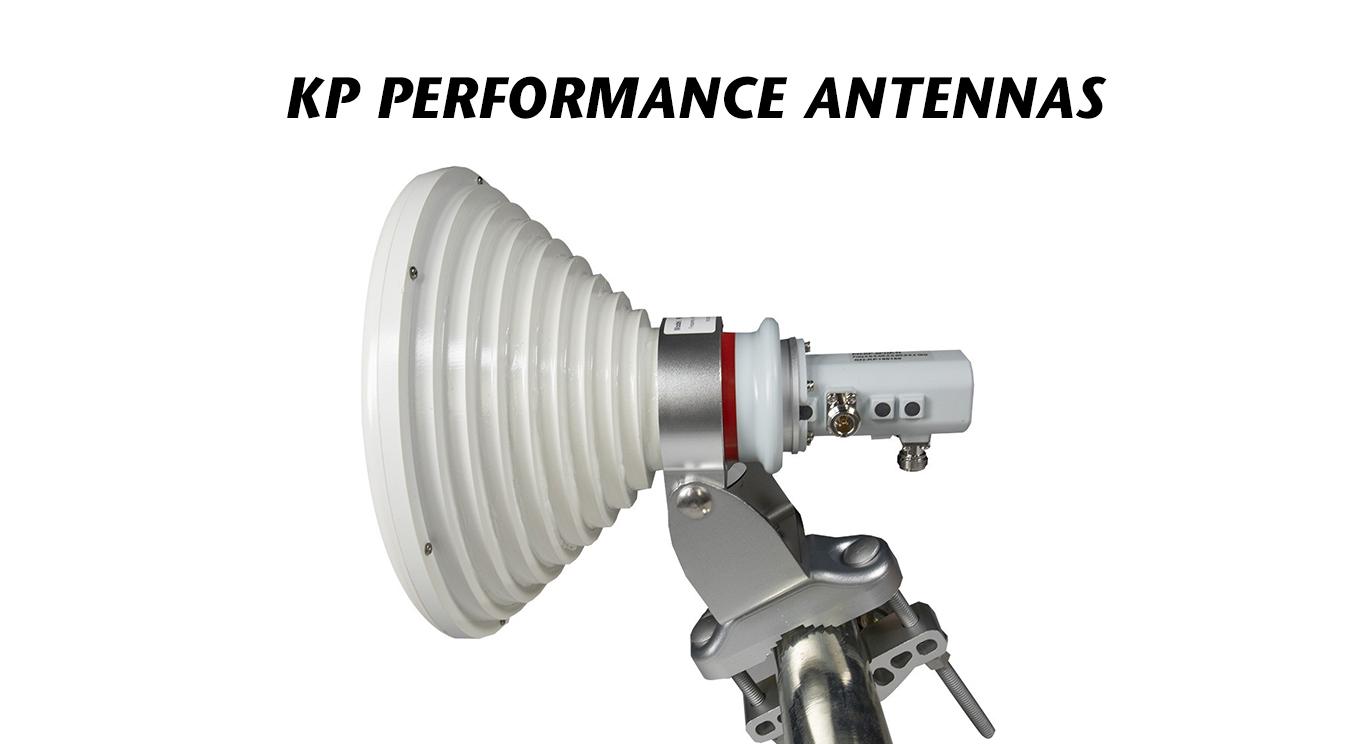 ProLine 5 GHz Horn Antennas