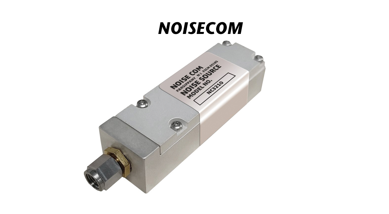 Coaxial Noise Source for Advanced mmWave Development/Test