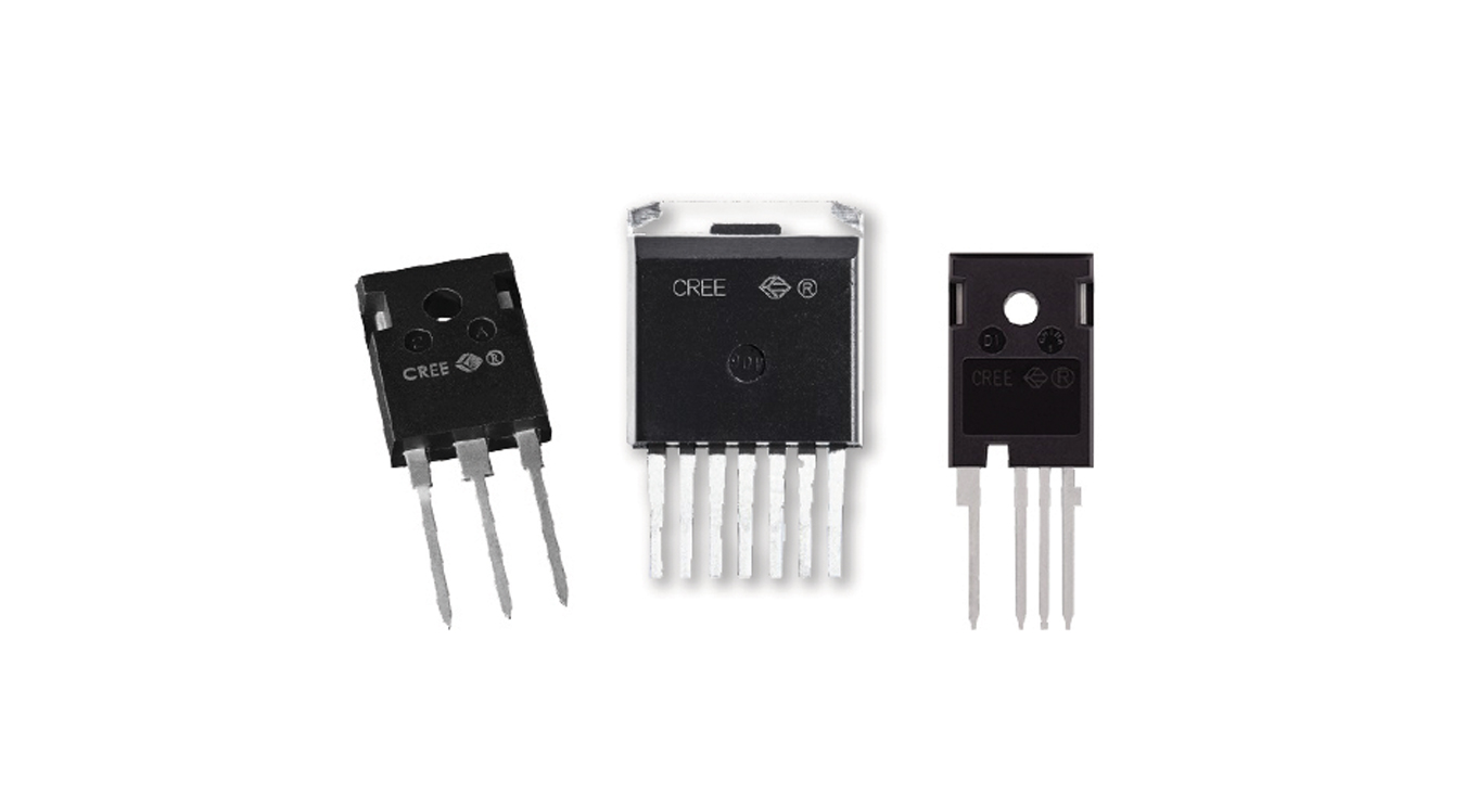 SiC MOSFETs