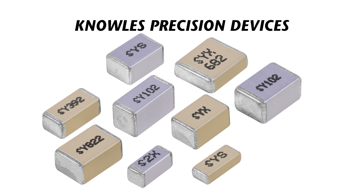 Enhanced Surface Mount MLCC Product Line