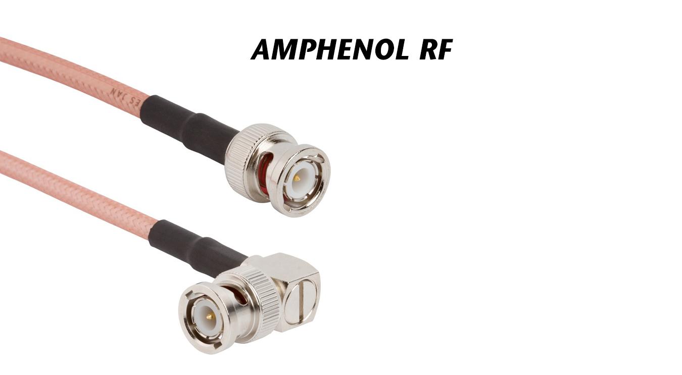 Pre-Configured 50 Ohm BNC Cable Assemblies