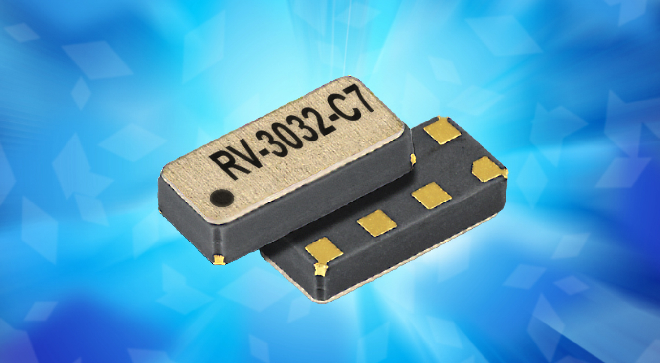 Small Size Real-Time Clock Module