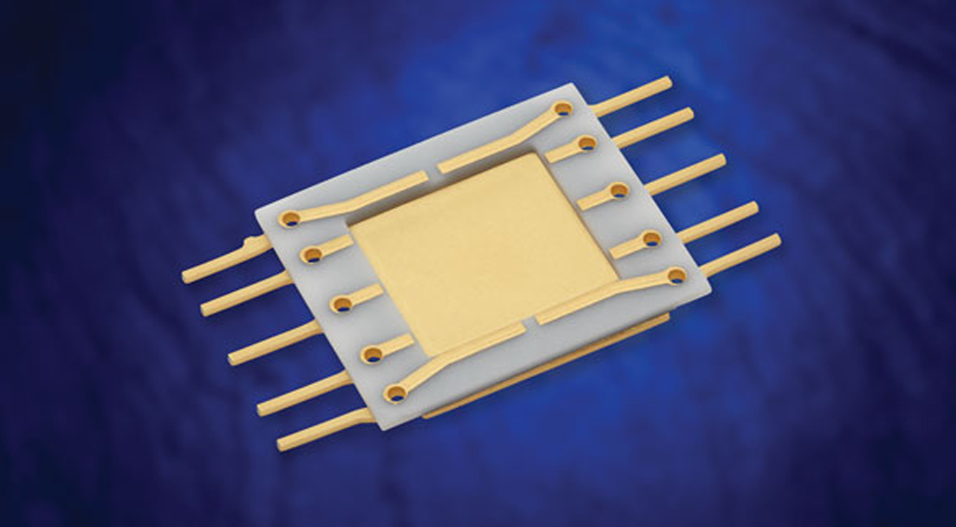 Surface Mount Packages