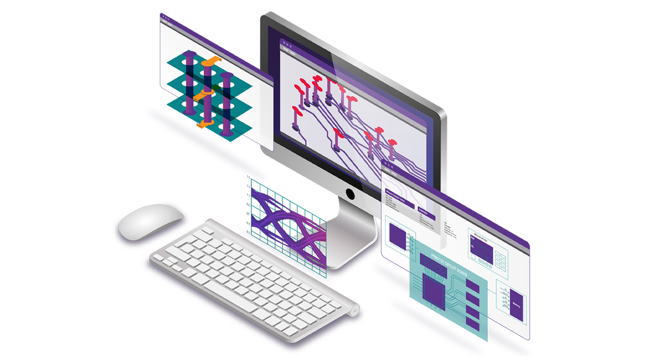 Design and Test Workflow Software