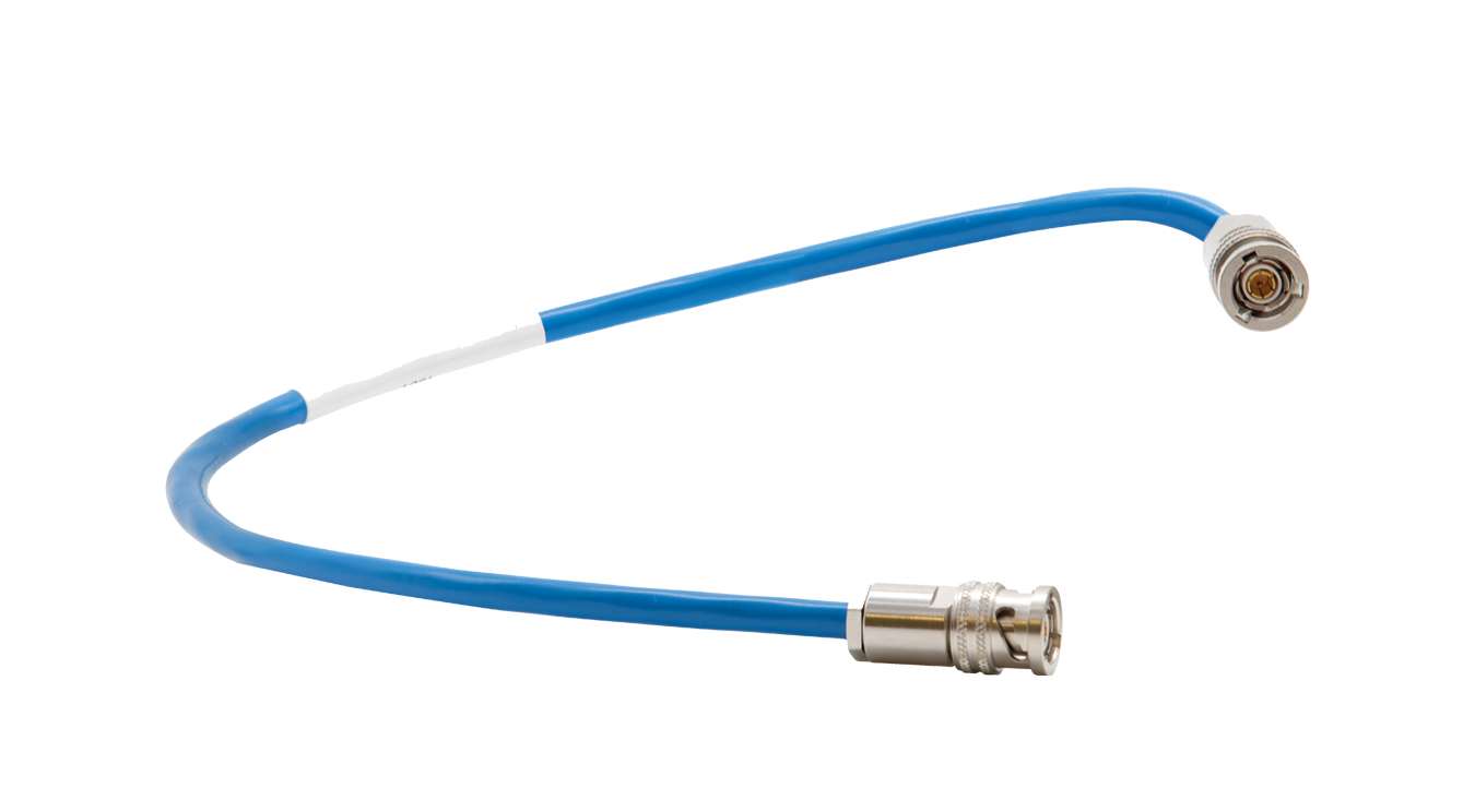 Twinax Cable Assemblies