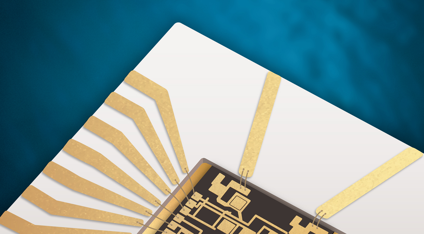 High-Performance Semiconductor Packages