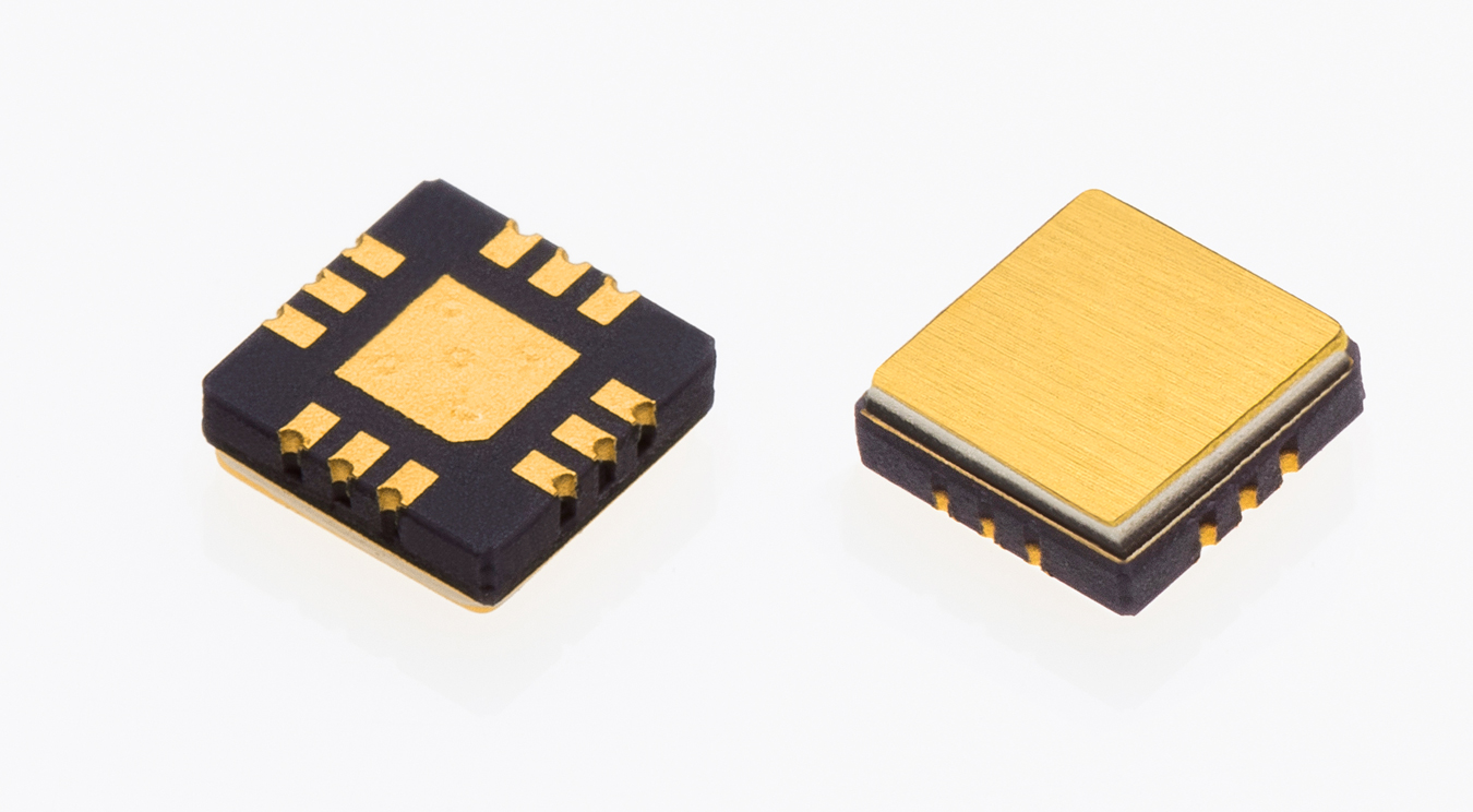 High Reliability Low Noise Amplifiers