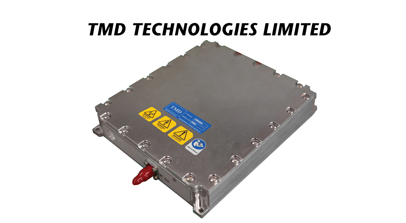 High Power MPM for EW and Radar