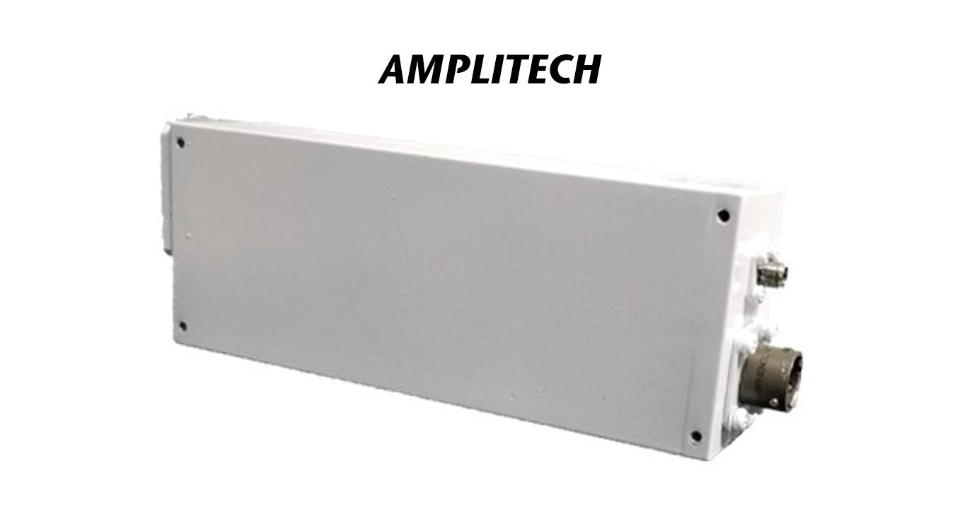 Weatherproof Low Noise Amplifier (LNA)