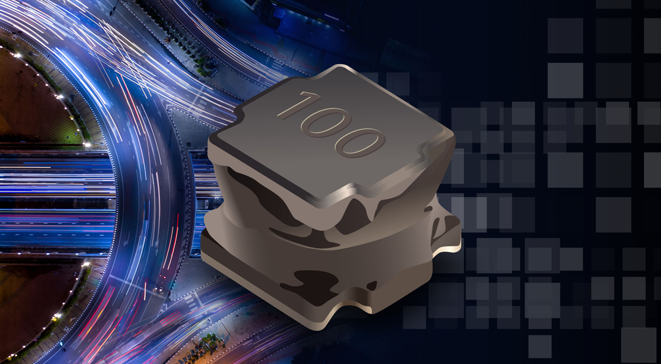 Semi-Shielded Power Inductor Series